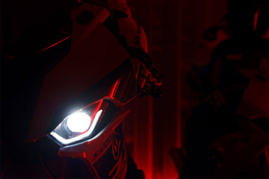 2019 Bmw S1000rr Teased Ahead Of India Launch Produces 2020 S1000rr Bmw 875x583 Wallpaper Teahub Io