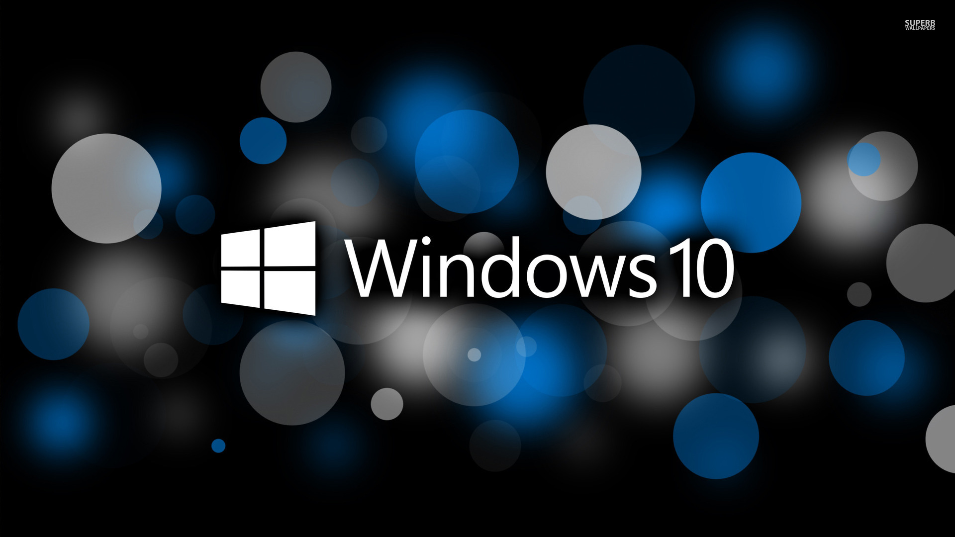 Big Windows 10 Pc Backgrounds, Gsfdcy - Window 10 Wallpaper For Pc - HD Wallpaper