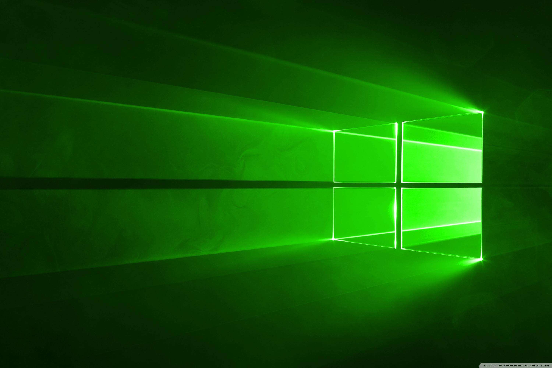 Windows 10 - HD Wallpaper