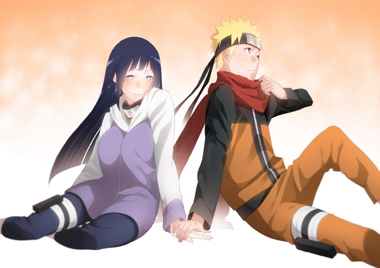 Naruto Shippuden Hinata Hyuga Fanart 1440x1016 Wallpaper Teahub Io