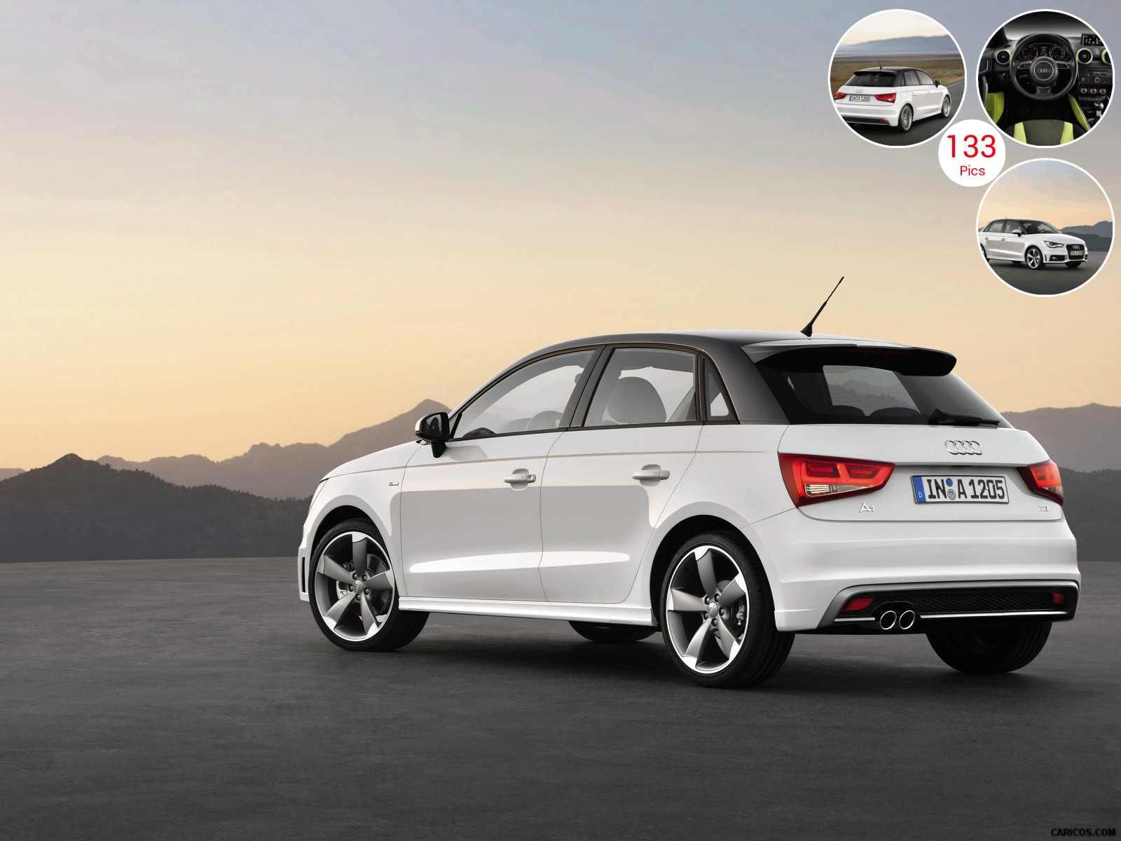 Audi A1 Sportback 40 Tfsi S Line 2018 4k Wallpaper 2016 Audi A1 Sportback 1600x1200 Wallpaper Teahub Io