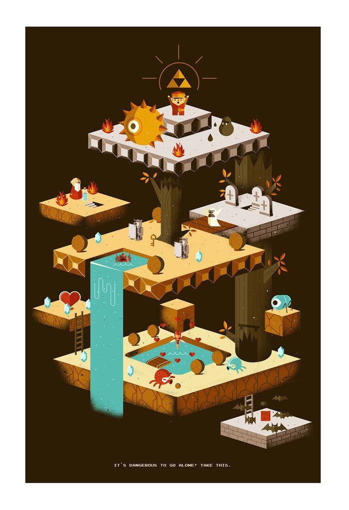 Legend Of Zelda Wallpaper Phone - HD Wallpaper