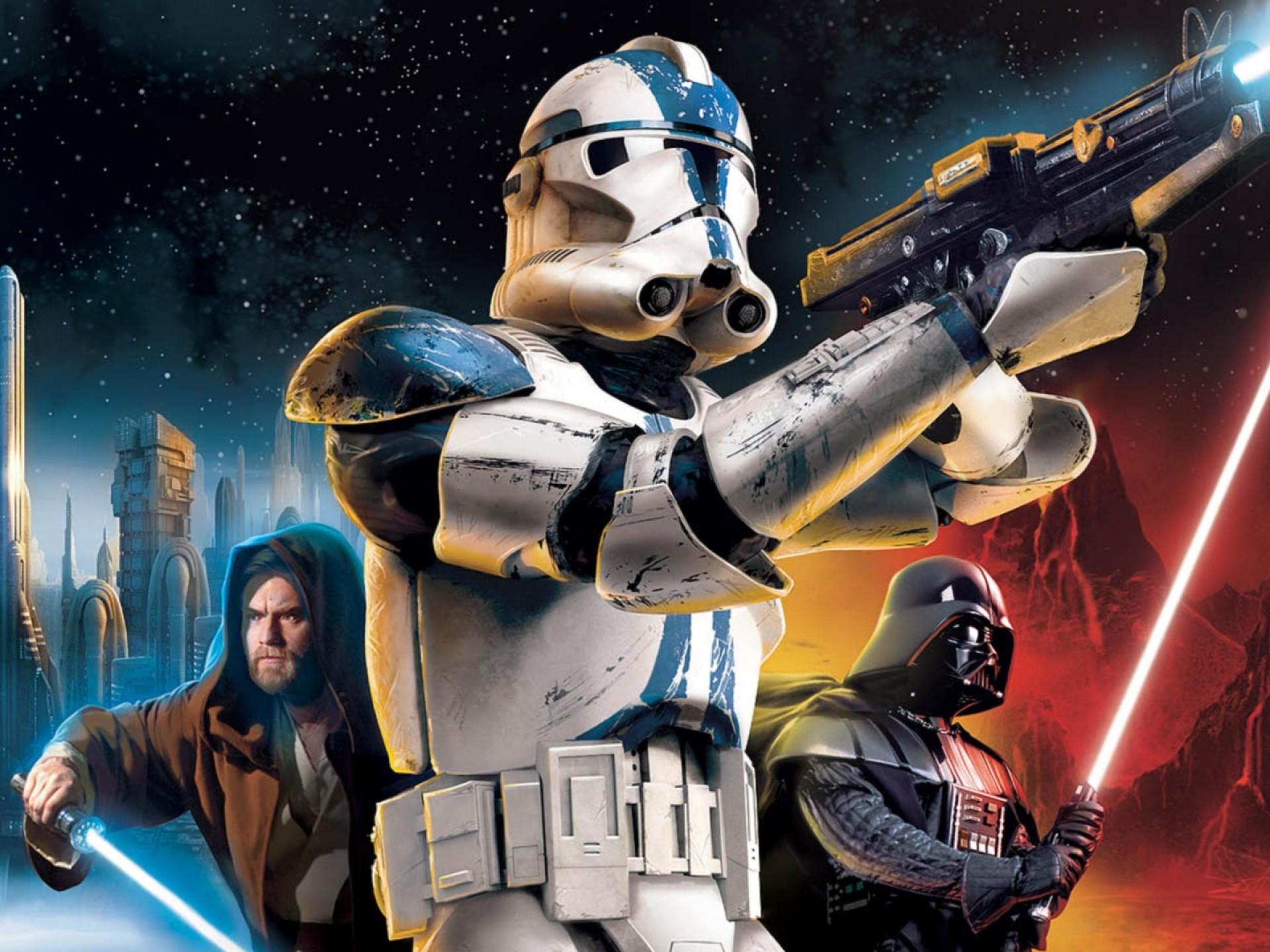 Star Wars Battlefront 1 1920x1440 Wallpaper Teahub Io