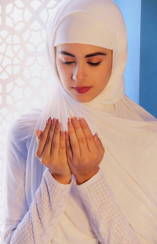 Beautiful Islamic Pic Girl - HD Wallpaper
