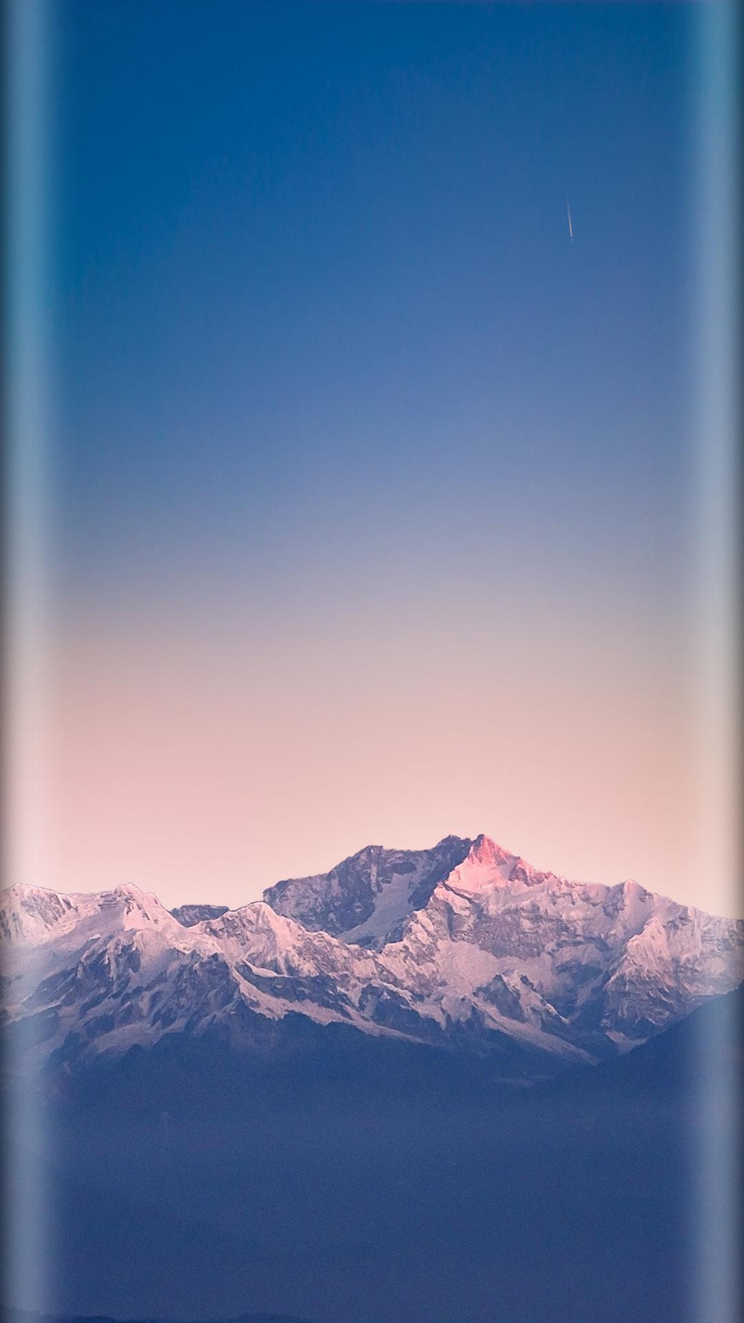 Iphone 10 Wallpaper Winter - HD Wallpaper