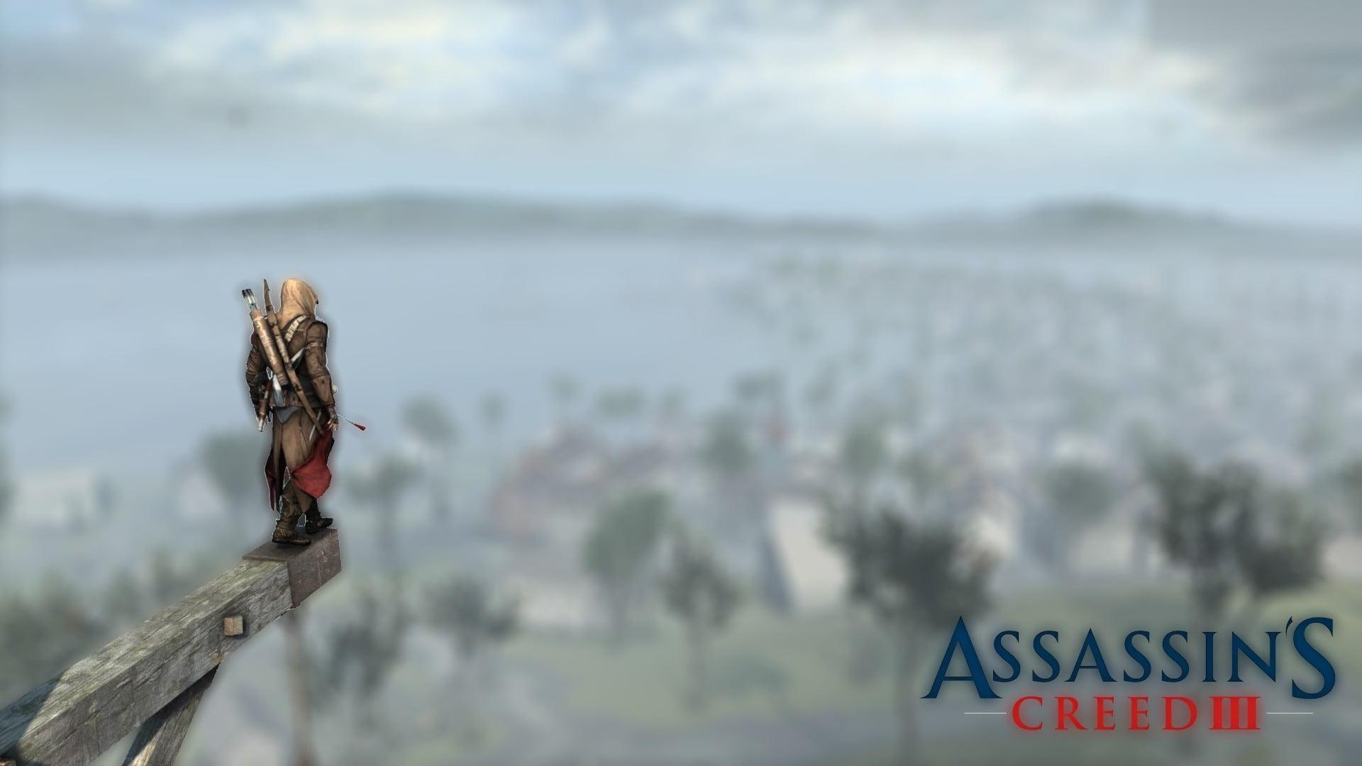 Assassins Creed Revelations Hook Blade 1920x1080 Wallpaper Teahub Io