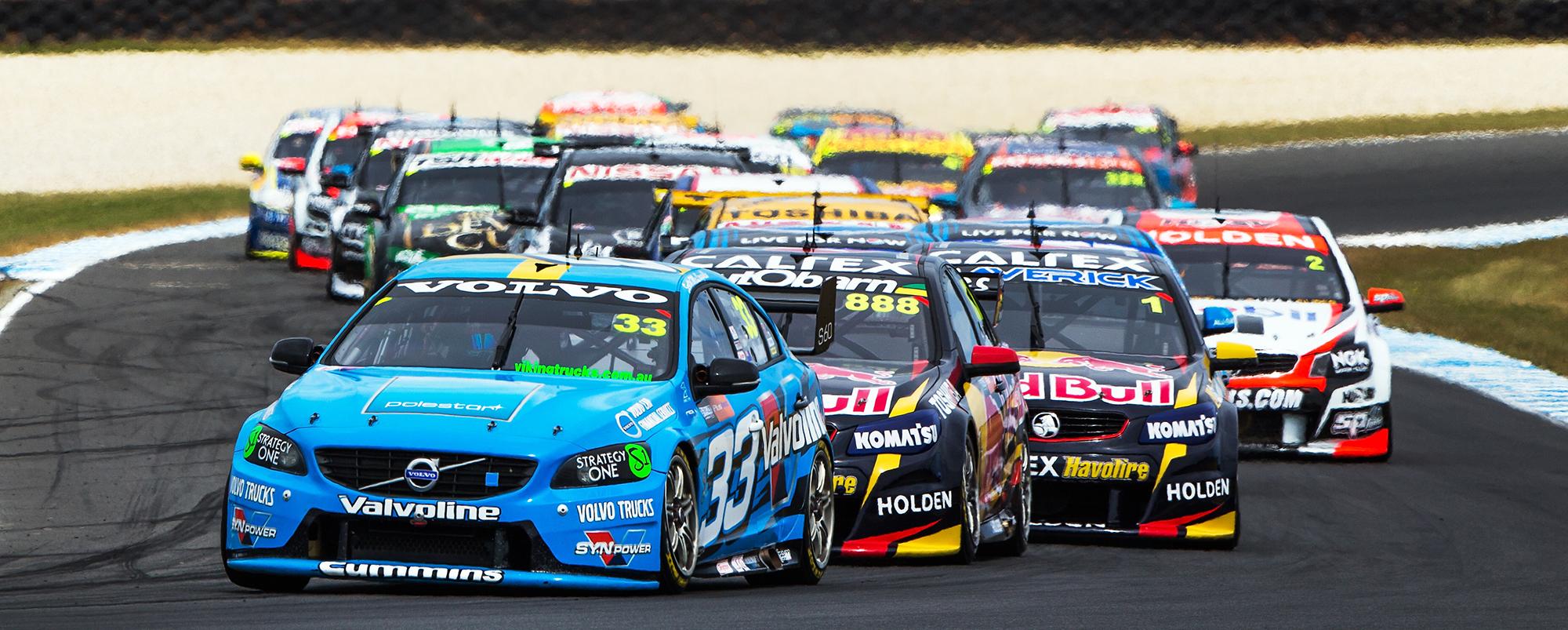 Images Of V8 Supercars - Australian V8 Supercars - HD Wallpaper
