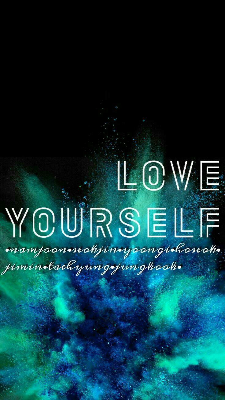 Be Yourself Wallpaper - HD Wallpaper