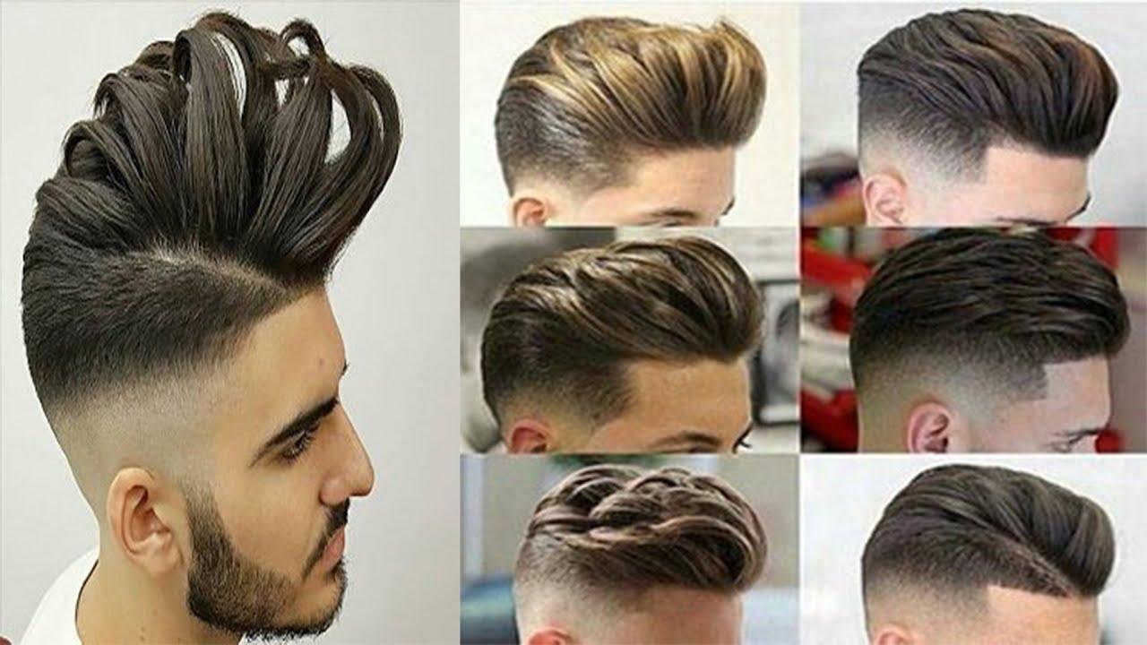Boys Hair Cutting Style - 10x10 Wallpaper - teahub.io
