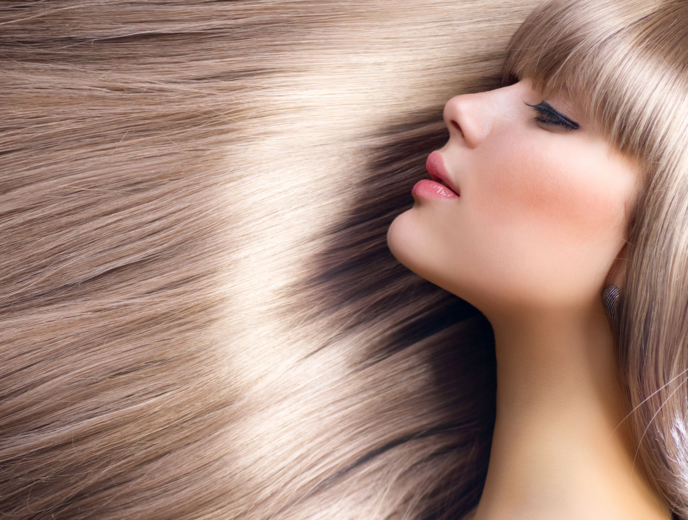 28 Albums Of Hd Hair - Palette Rose Blonde Hair Color - HD Wallpaper