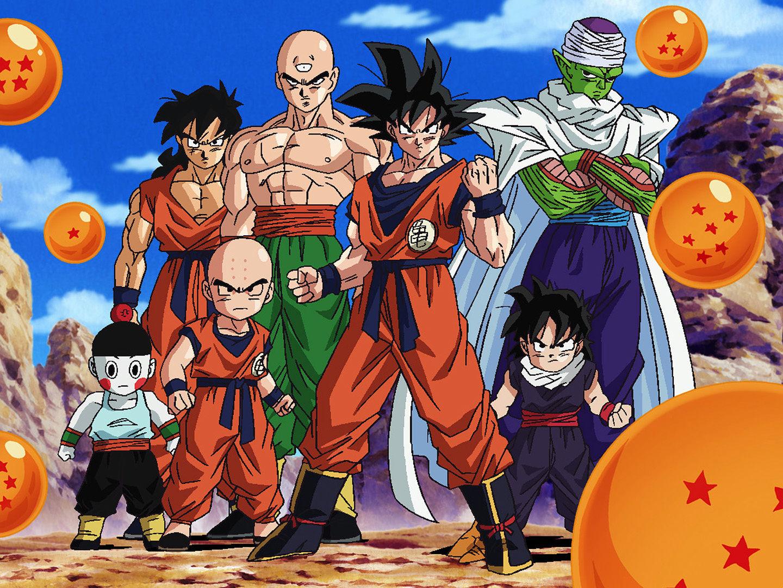 Dragon Ball Z Kai Ball - HD Wallpaper