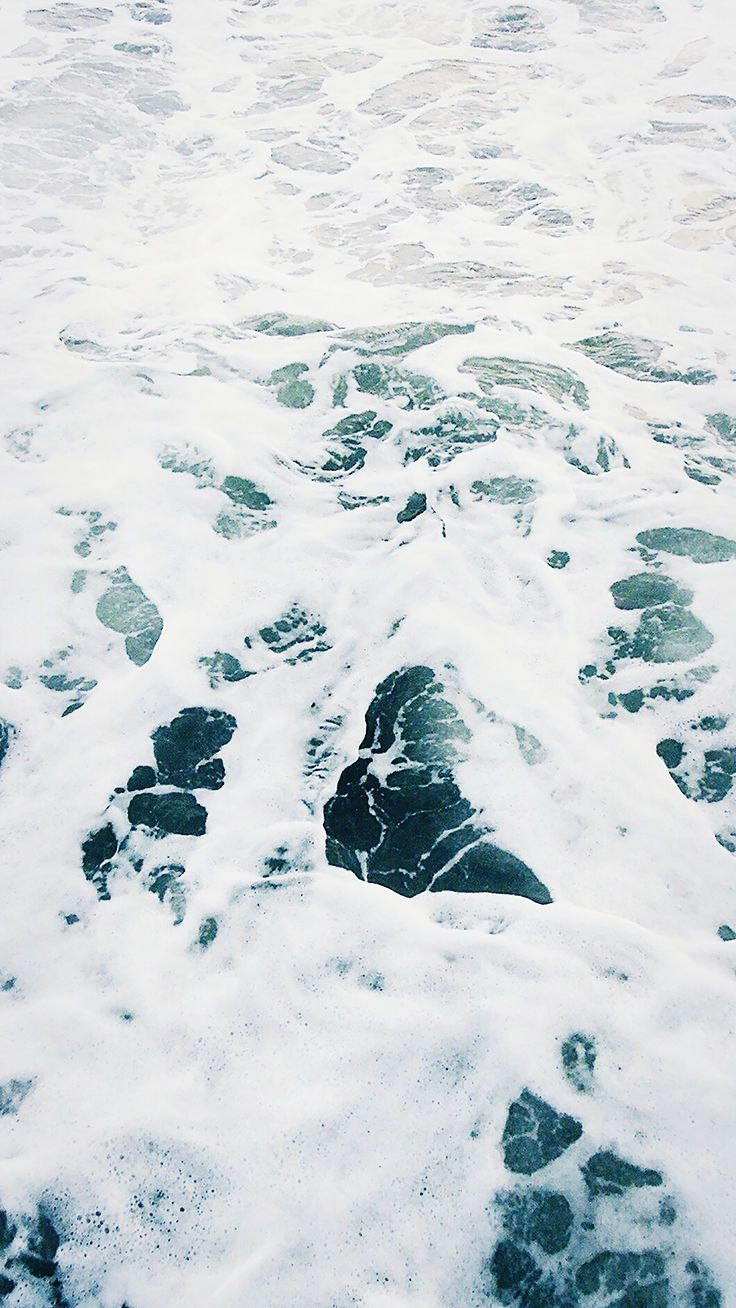 20 Awesome Ocean Iphone Wallpapers - White Iphone Xs Max - HD Wallpaper