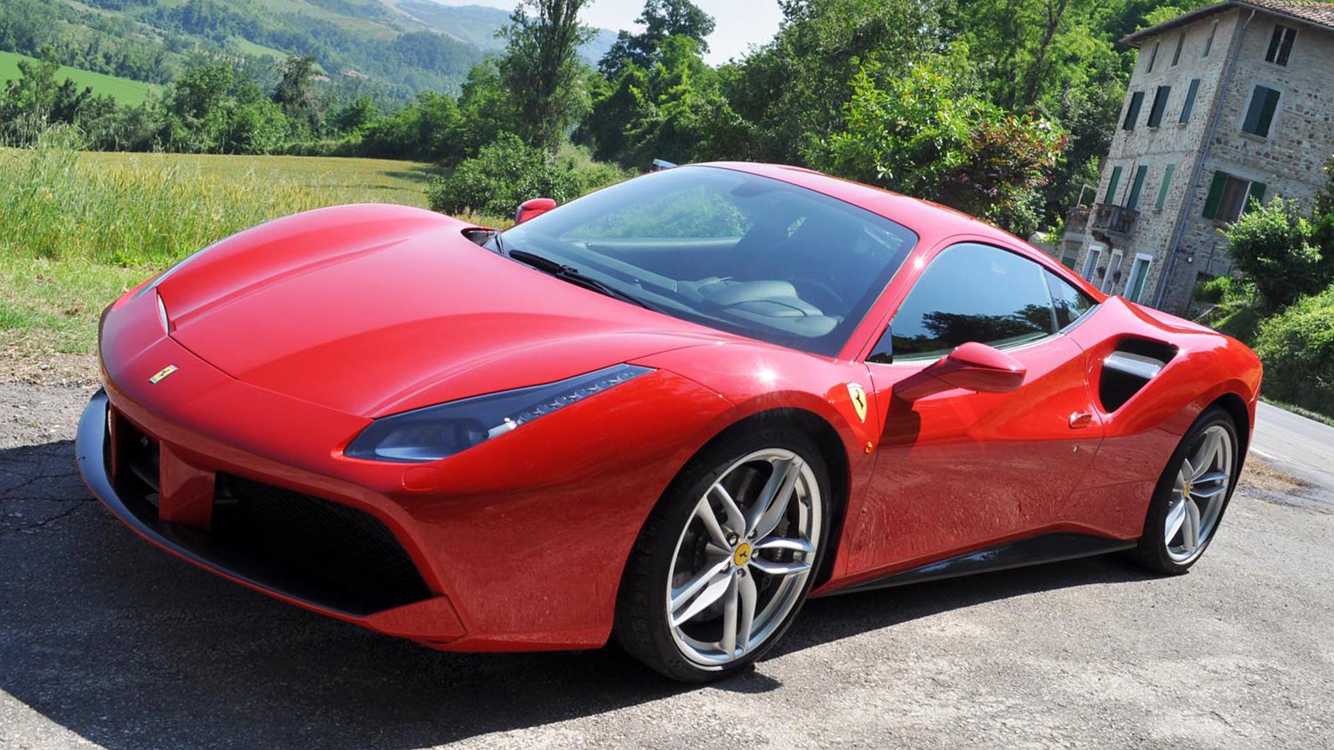 Price Ferrari 488 Gtb Hd - Ferrari 458 - 1920x1080 ...