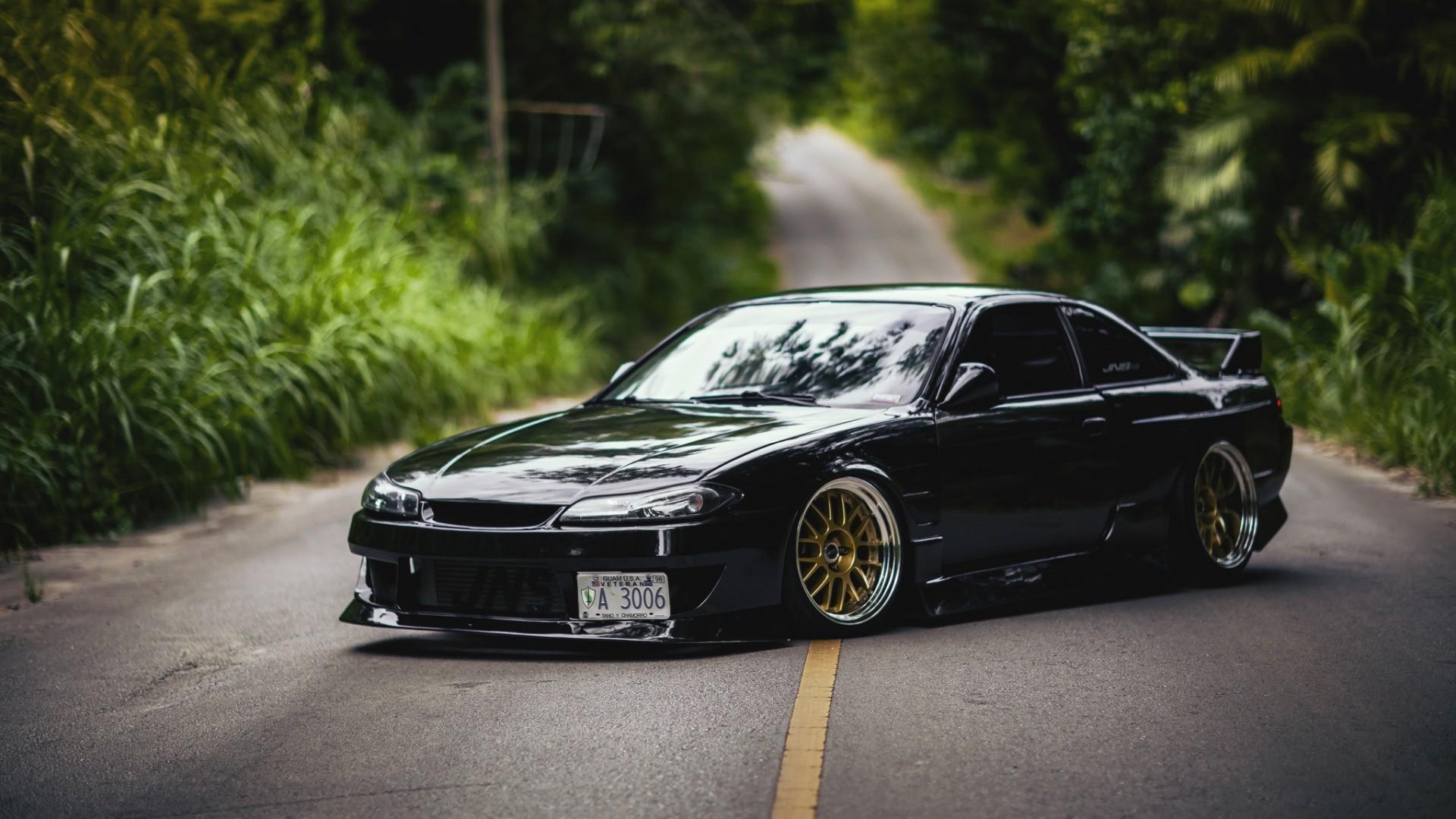Jdm Nissan Silvia S15 1920x1080 Wallpaper Teahub Io