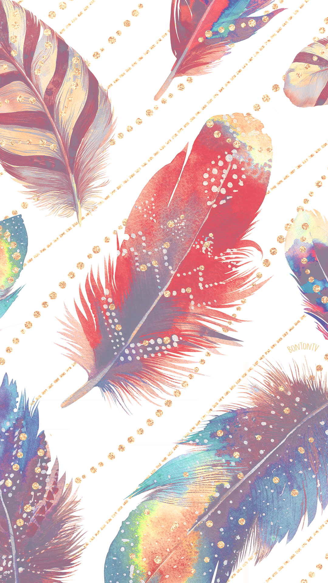 Rose Gold Elegant Wallpaper Iphone - HD Wallpaper