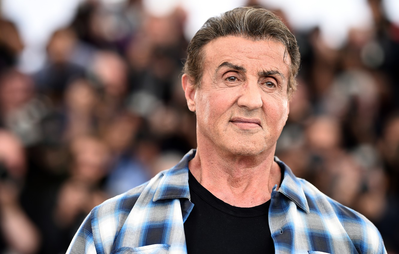 Sylvester Stallone: Richest Actors In The World