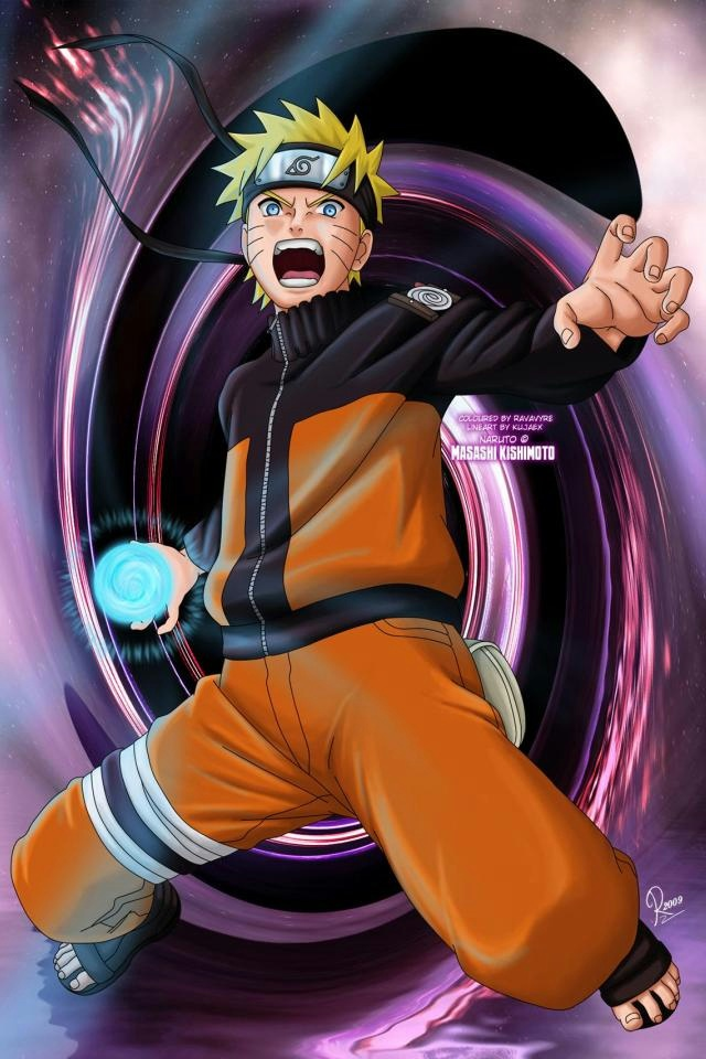 344 3445394 naruto 3d wallpaper iphone