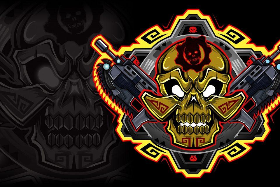 Gears Of War 4 Rockstar - HD Wallpaper