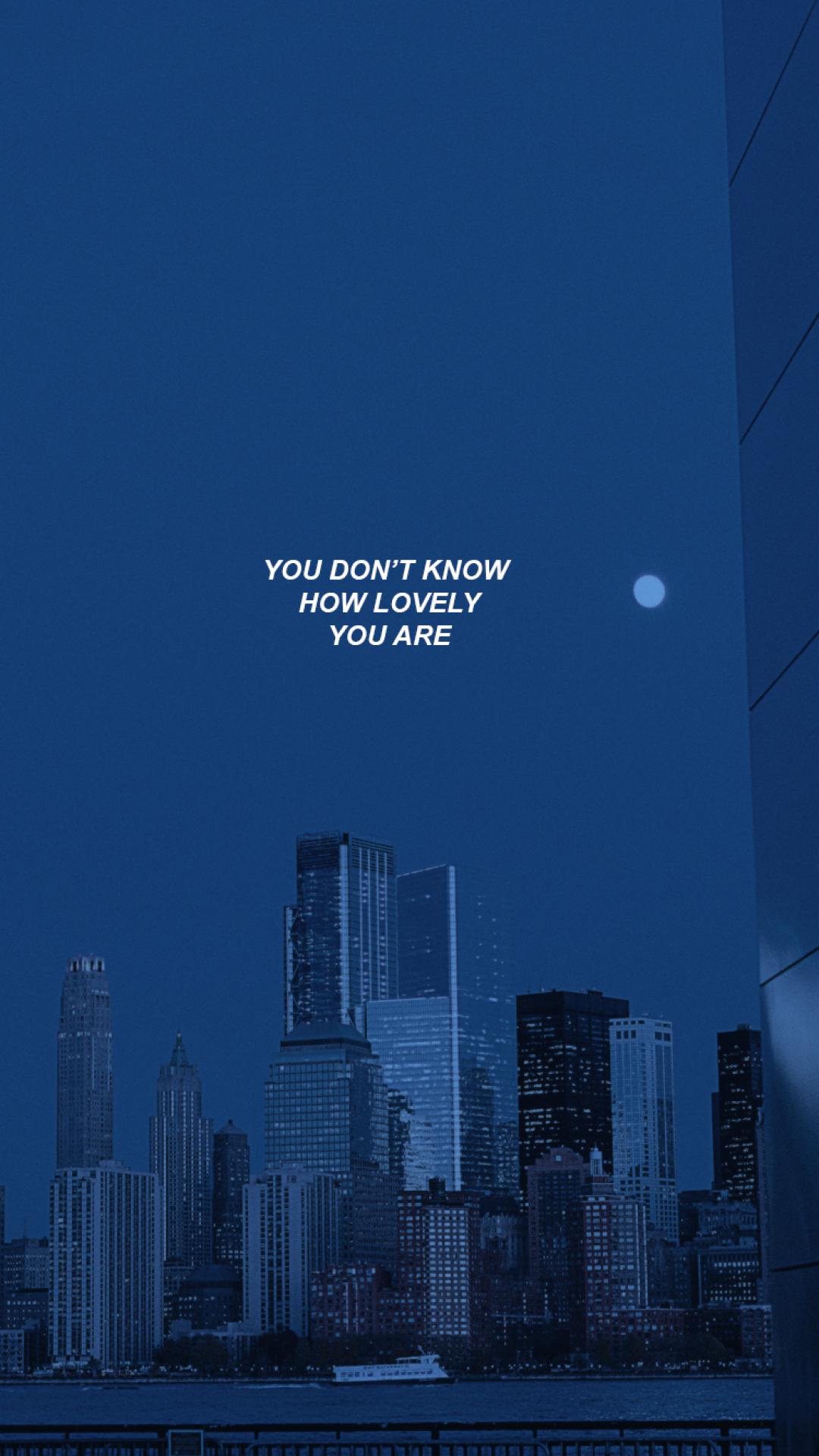 Blue Aesthetic Tumblr - Blue Aesthetic Wallpaper Sad - HD Wallpaper