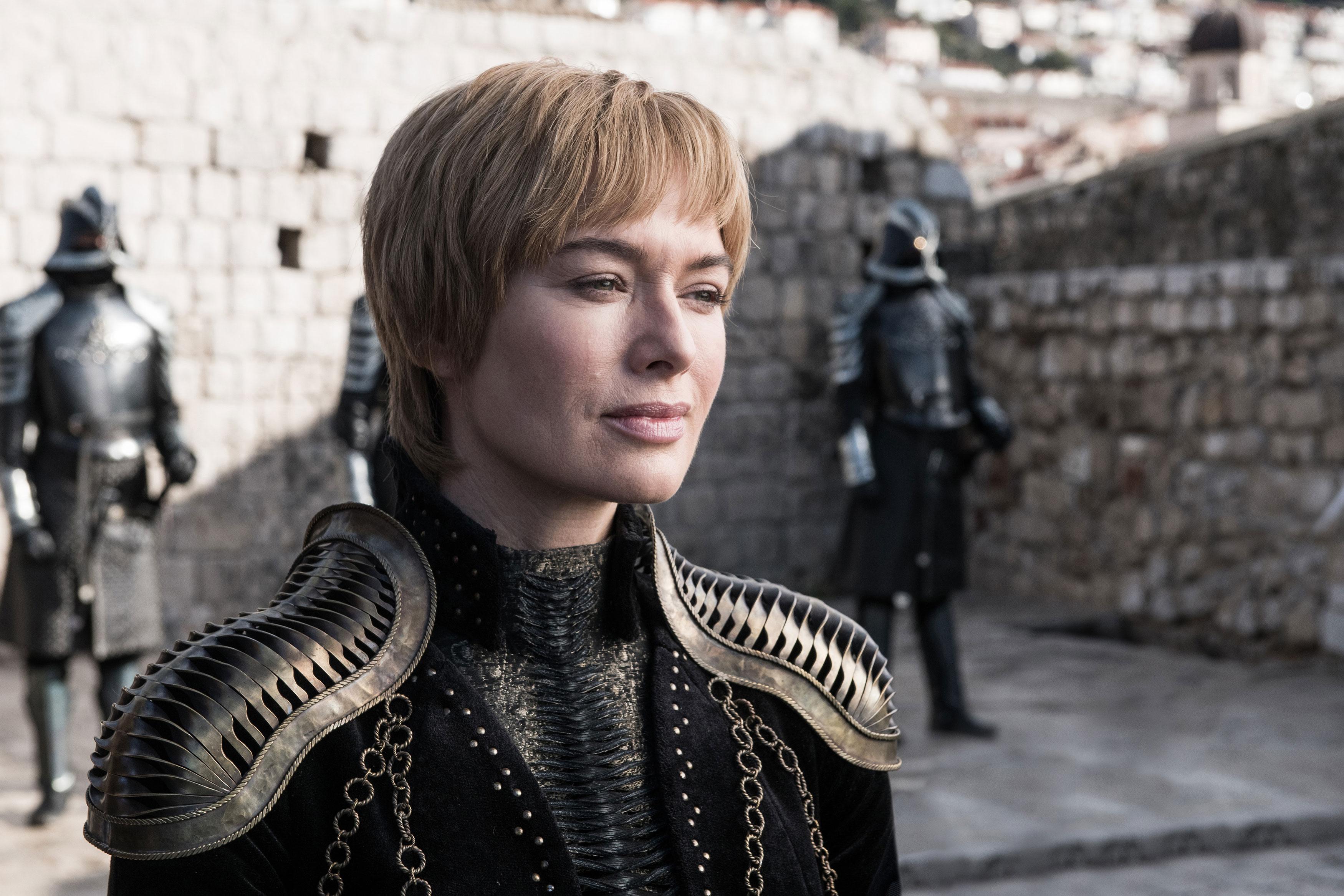 Game Of Thrones Season 8 Episode 4 Cersei - HD Wallpaper