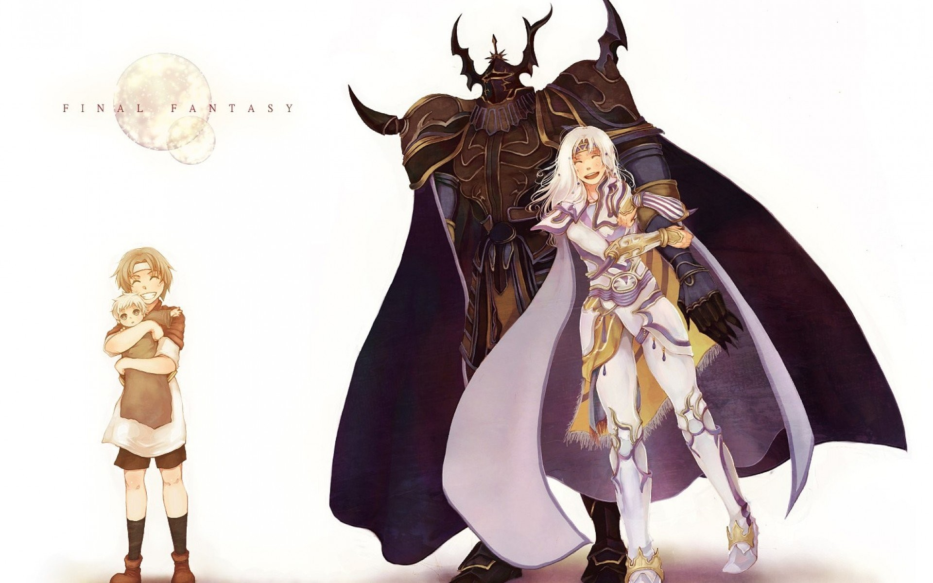 Final Fantasy Iv Cecil Data Src Final Fantasy Amano Yoshitaka 1920x1200 Wallpaper Teahub Io