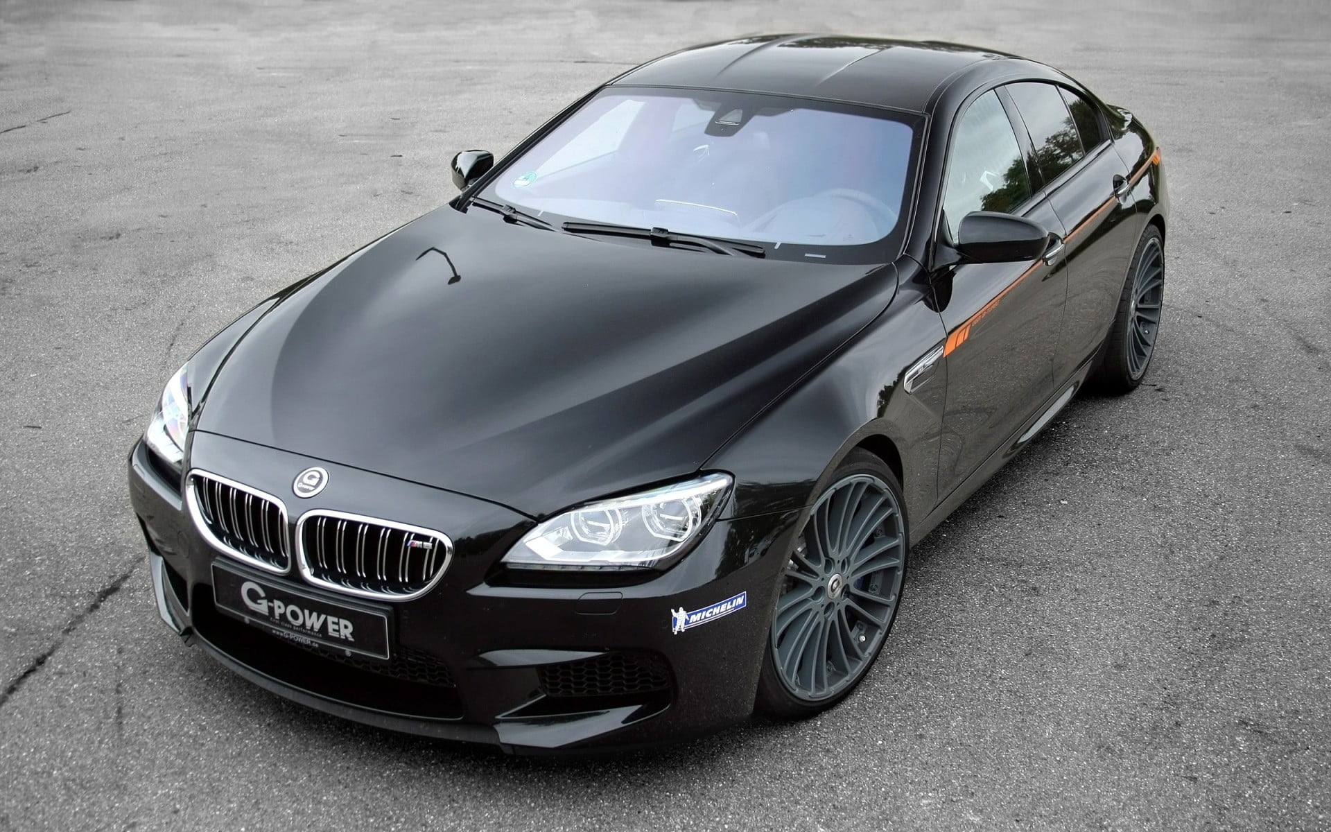 Bmw M6 Coupe 2011 1920x1200 Wallpaper Teahub Io