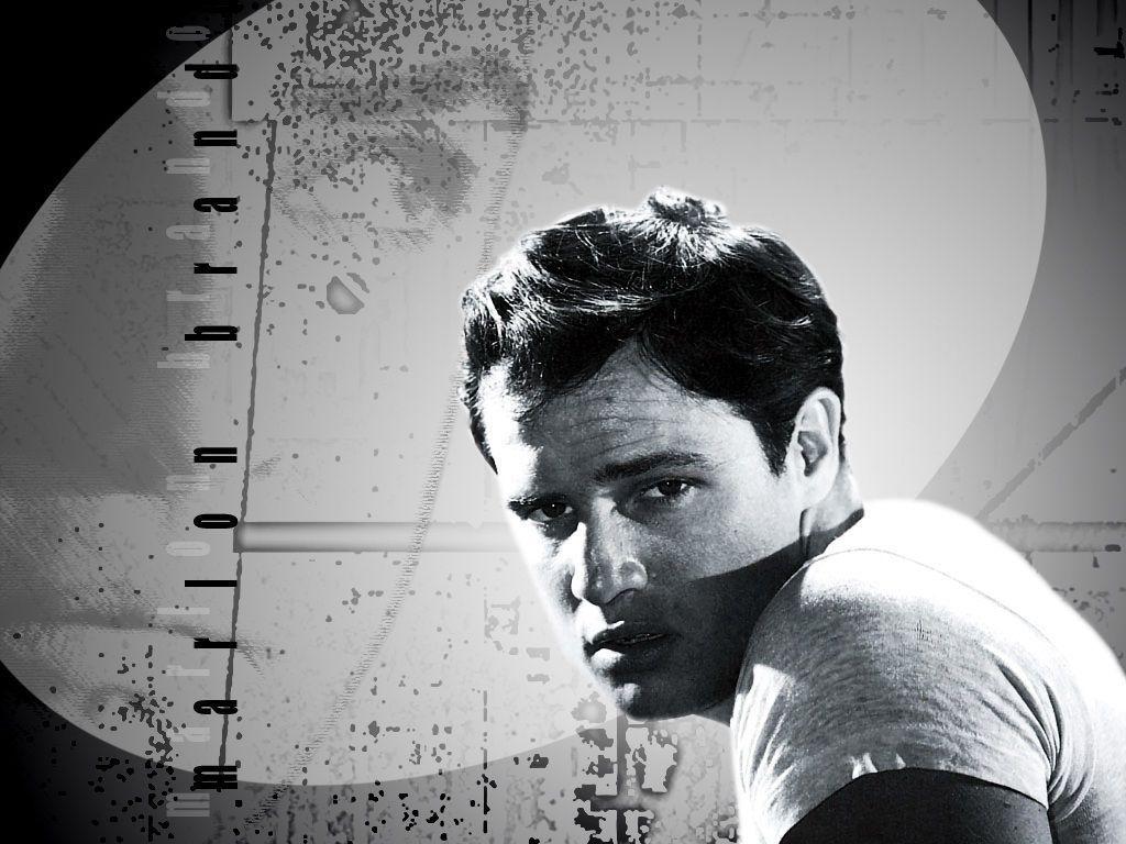 Marlon Brando - Streetcar Named Desire Poster Marlon Brando - HD Wallpaper