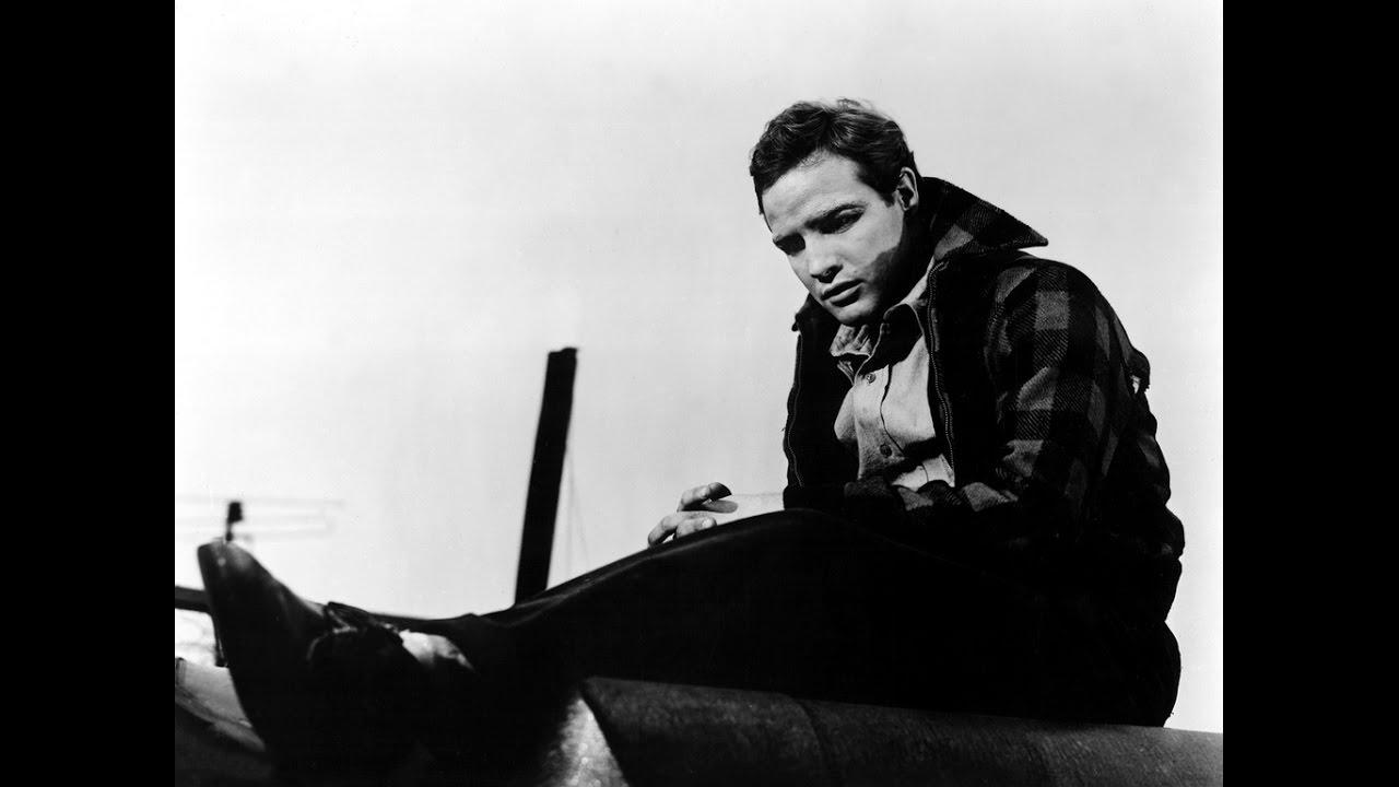 Terry Malloy Marlon Brando - HD Wallpaper