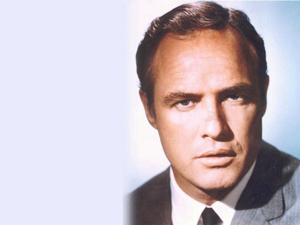 Quincy Jones Marlon Brando - HD Wallpaper