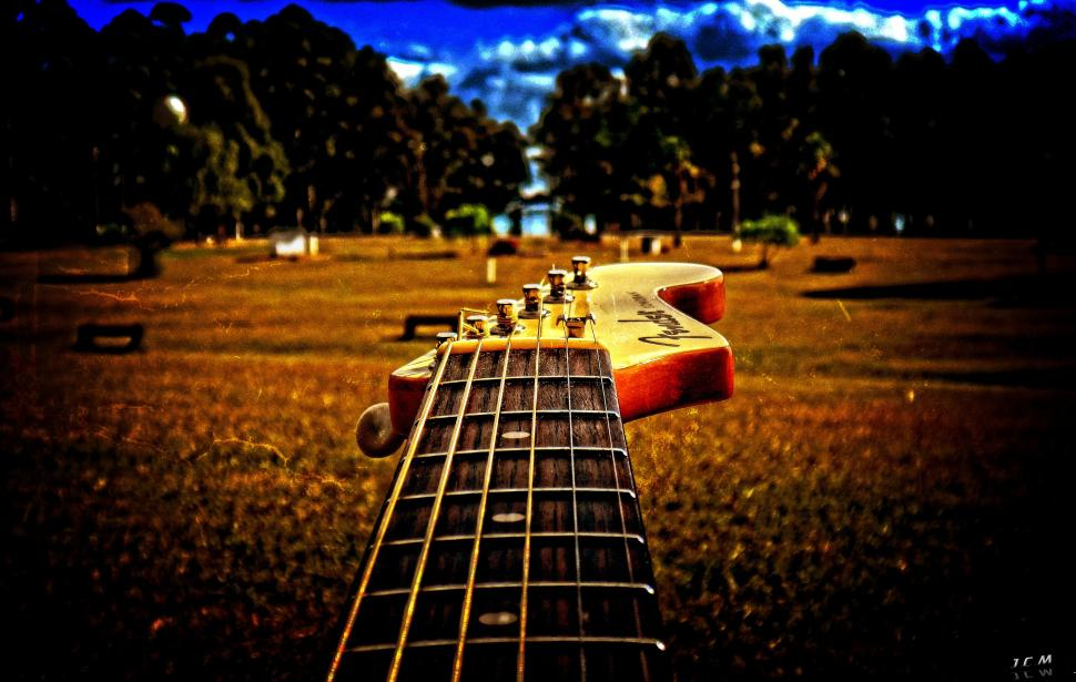 Musical Instrument, Uruguay, Photographer, Guitar, - Guitar Music Wallpaper Pc - HD Wallpaper