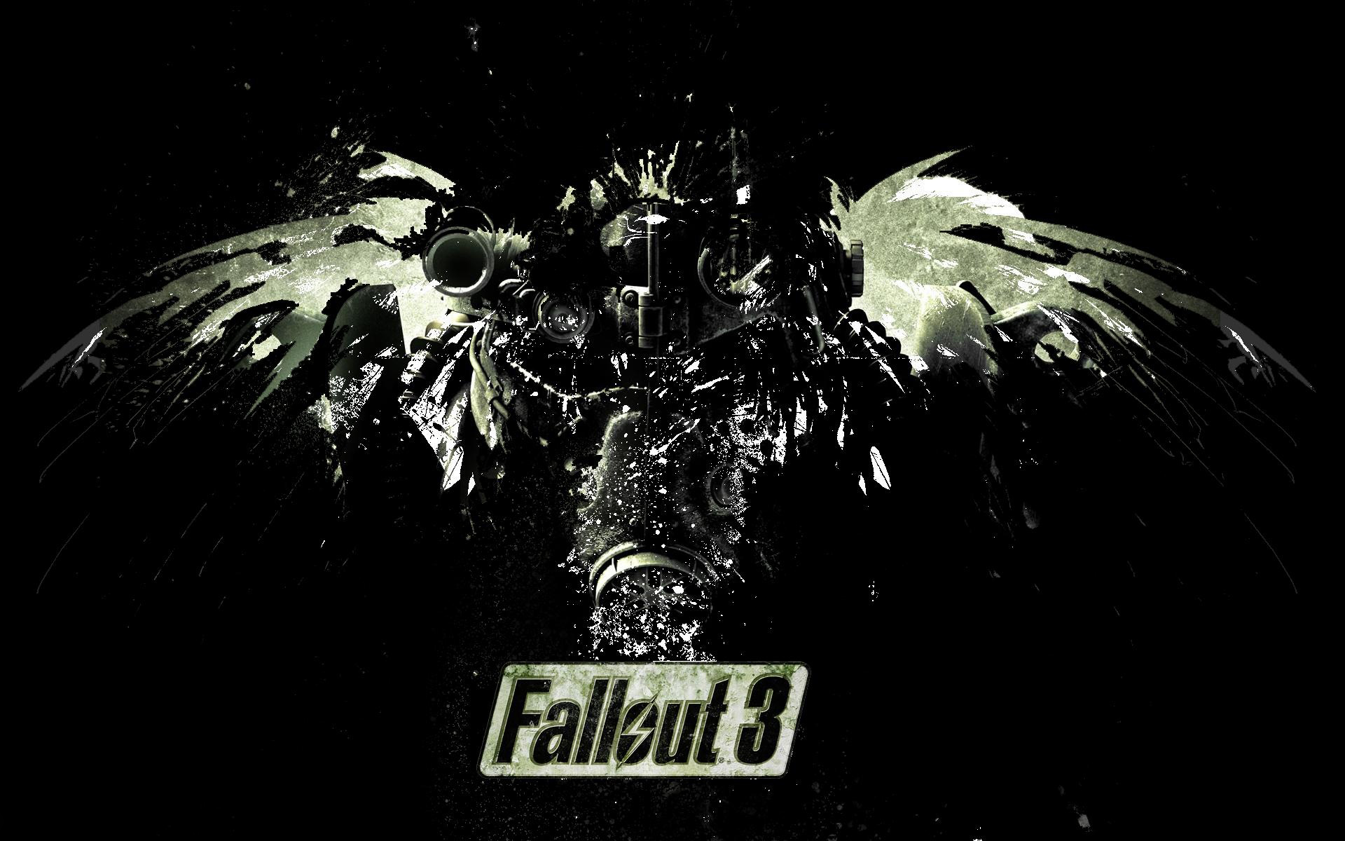 High Resolution Fallout Wallpaper 4k 1920x1200 Wallpaper Teahub Io
