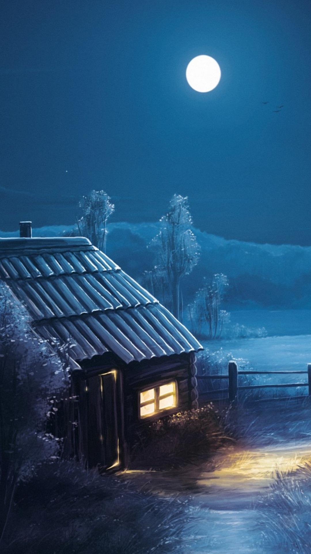 Background Hd Wallpaper Beautiful Wallpaper Good Night 1080x1920 Wallpaper Teahub Io