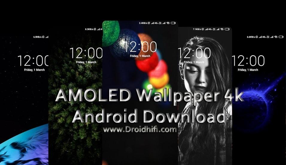 Amoled Wallpaper 4k Android Download Flyer 956x551 Wallpaper Teahub Io