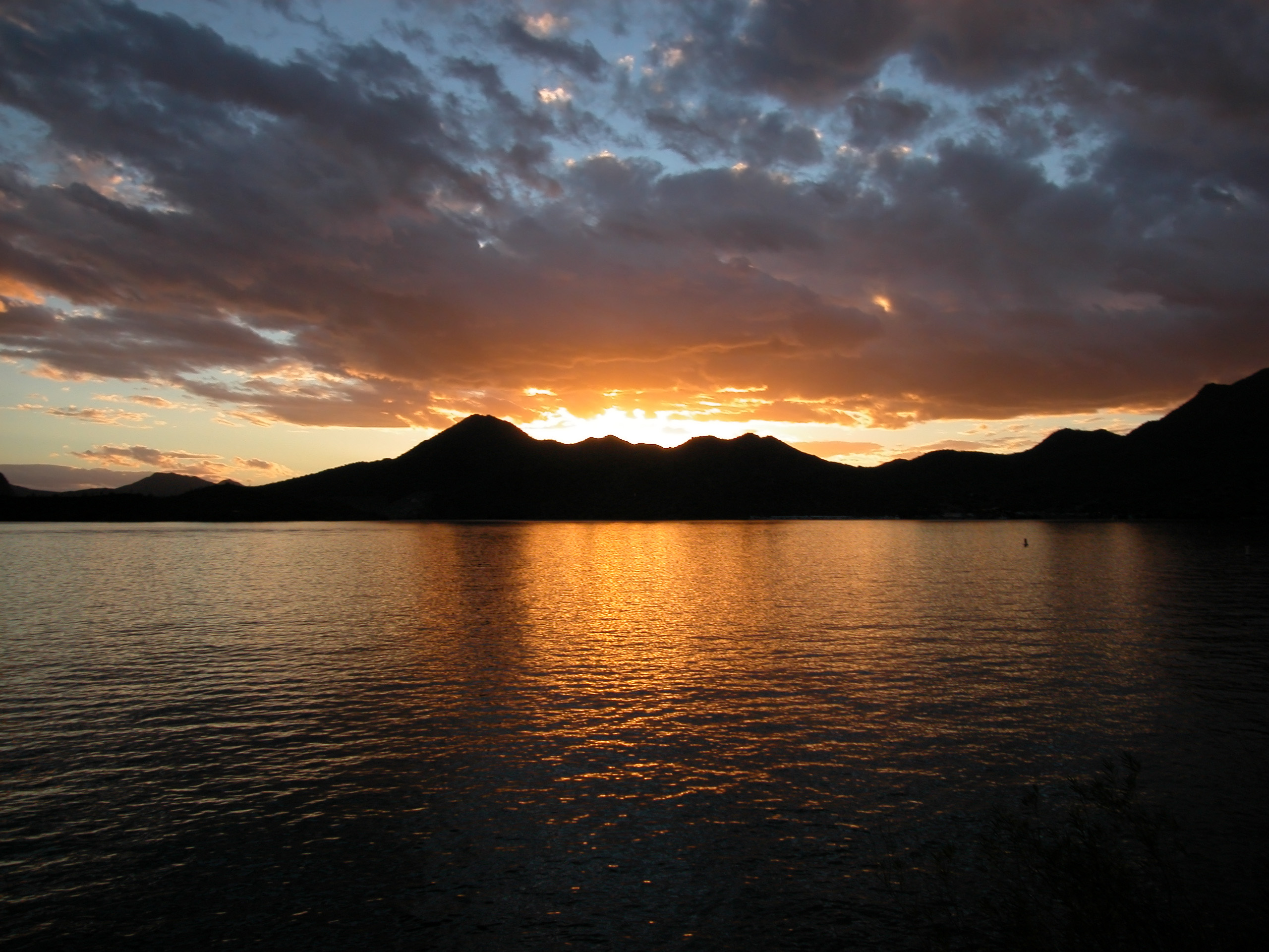 Arizona-sunset Nature Wallpaper For Mobile Free Download - Tri Cities Washington Landscape - HD Wallpaper