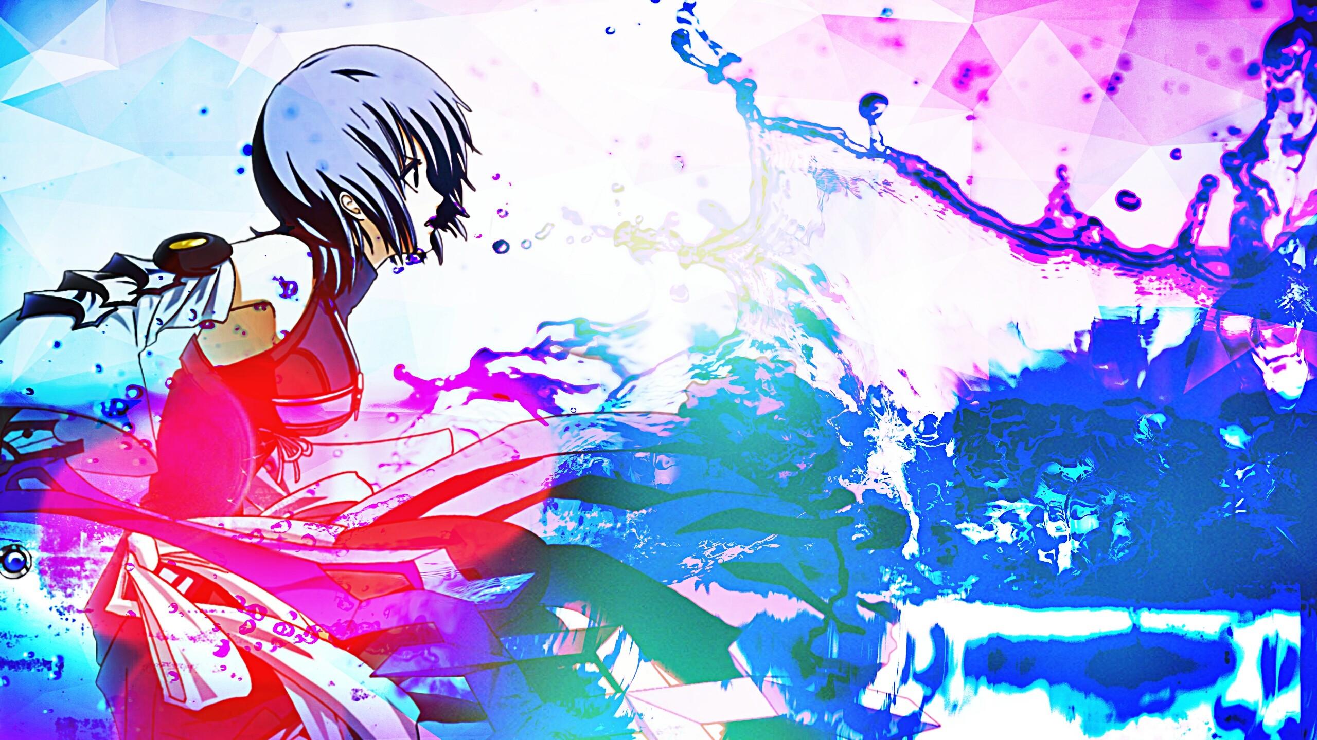 Noctisshadowlight96 Aqua - Kingdom Hearts 2.8 Background - HD Wallpaper