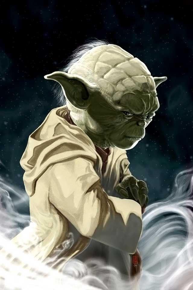 Baby Yoda Wallpaper Iphone 640x960 Wallpaper Teahub Io