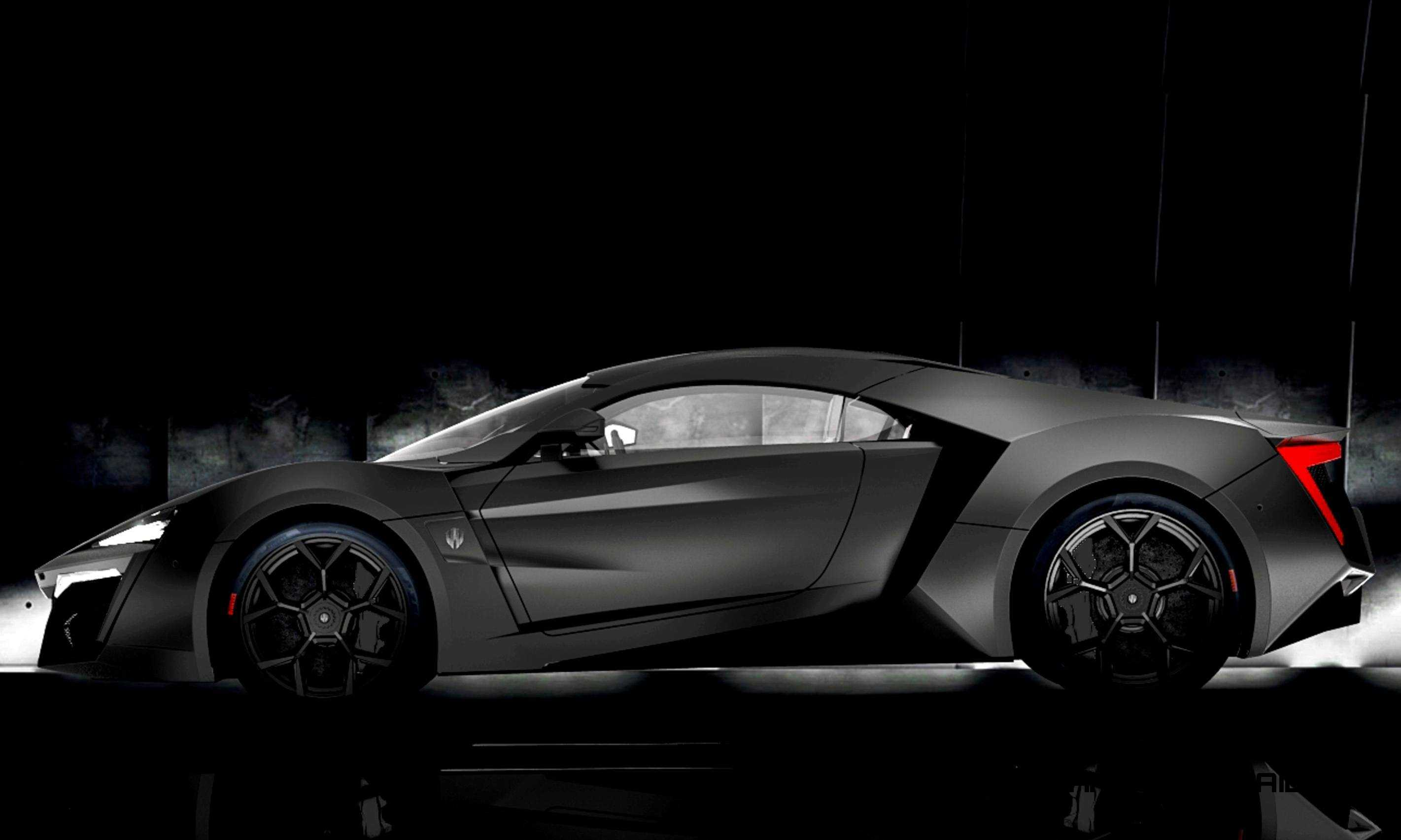 Lykan Hypersport Black Wallpaper Hd 2843x1705 Wallpaper Teahub Io
