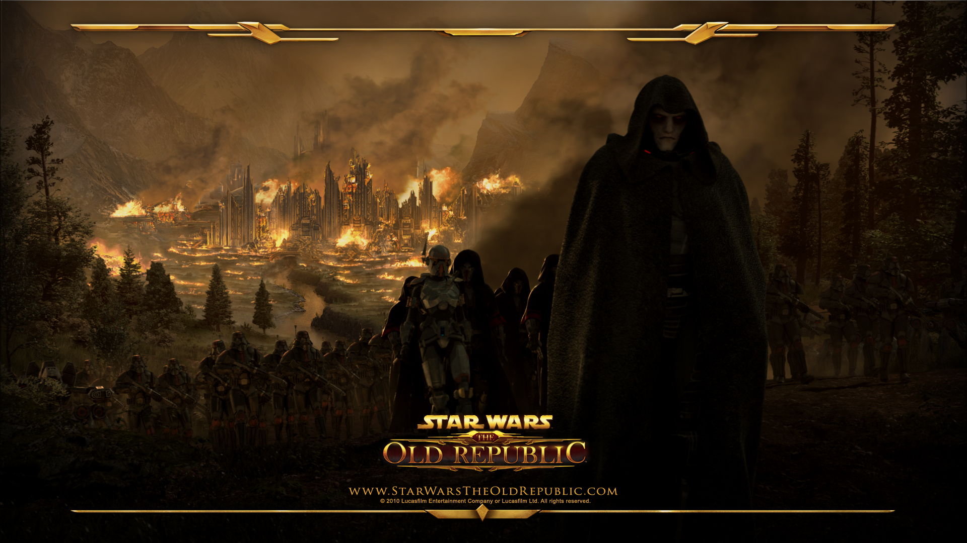 Kotor Fan Art Ways Of The World Hd Star Wars The Old Republic 1920x1080 Wallpaper Teahub Io