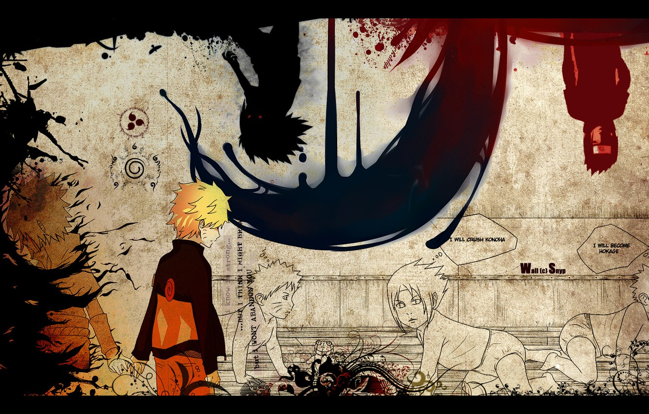 353 3530186 photo wallpaper sadness betrayal naruto naruto sasunaru sad
