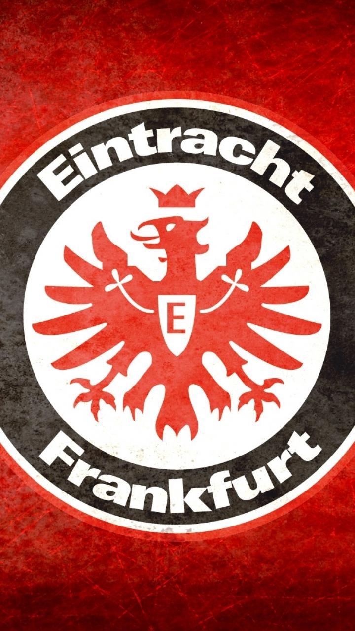 Eintracht Frankfurt Handy 720x1280 Wallpaper Teahub Io