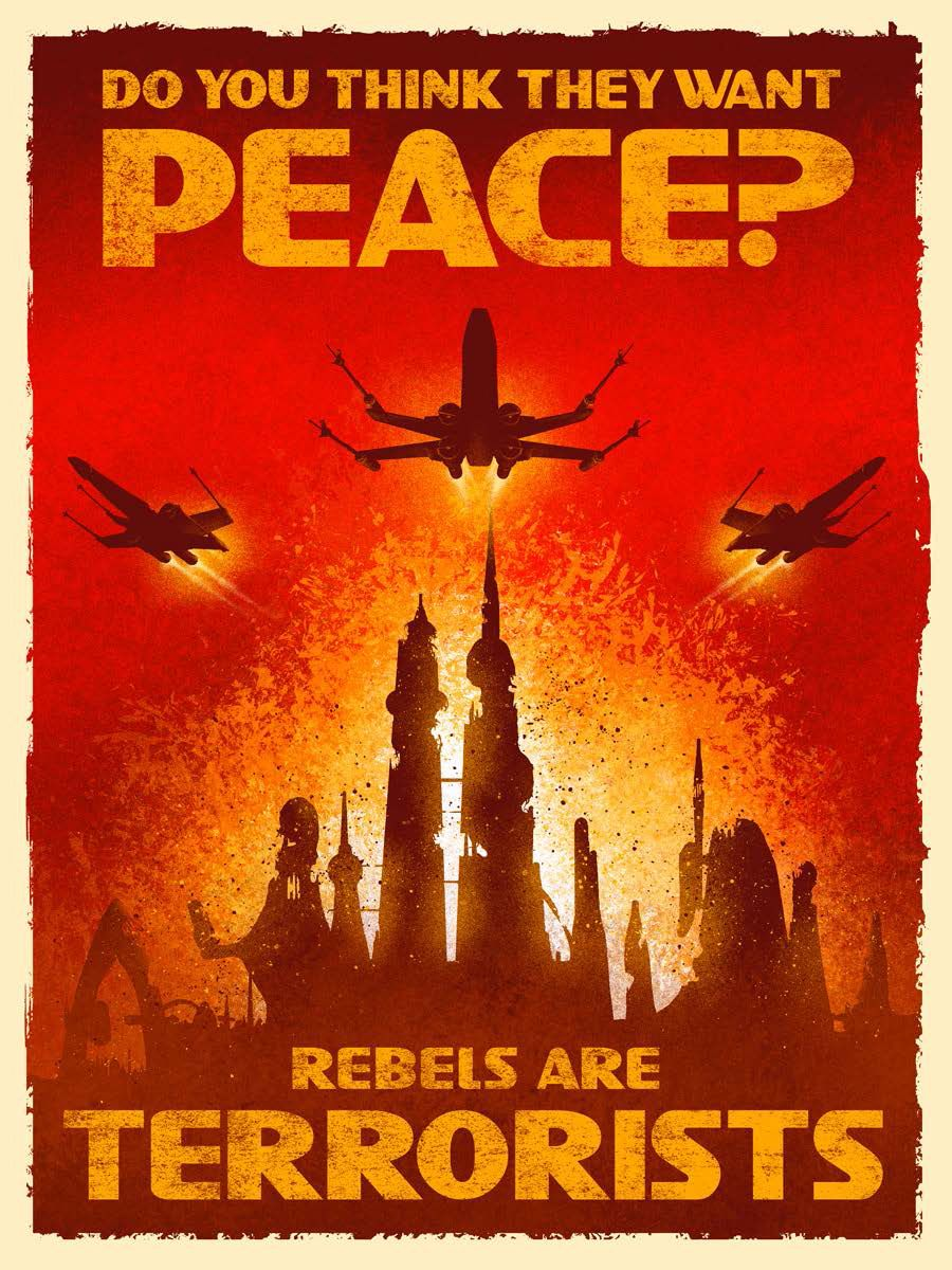 Star Wars Propaganda 900x1200 Wallpaper Teahub Io