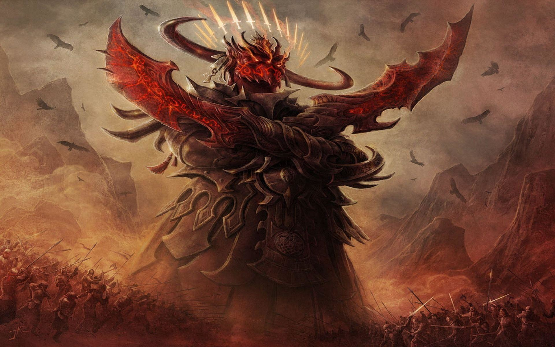 The Gathering Wallpapers Avatar Of Slaughter Art 1920x1200 Wallpaper Teahub Io Start your search now and free your phone. the gathering wallpapers avatar of