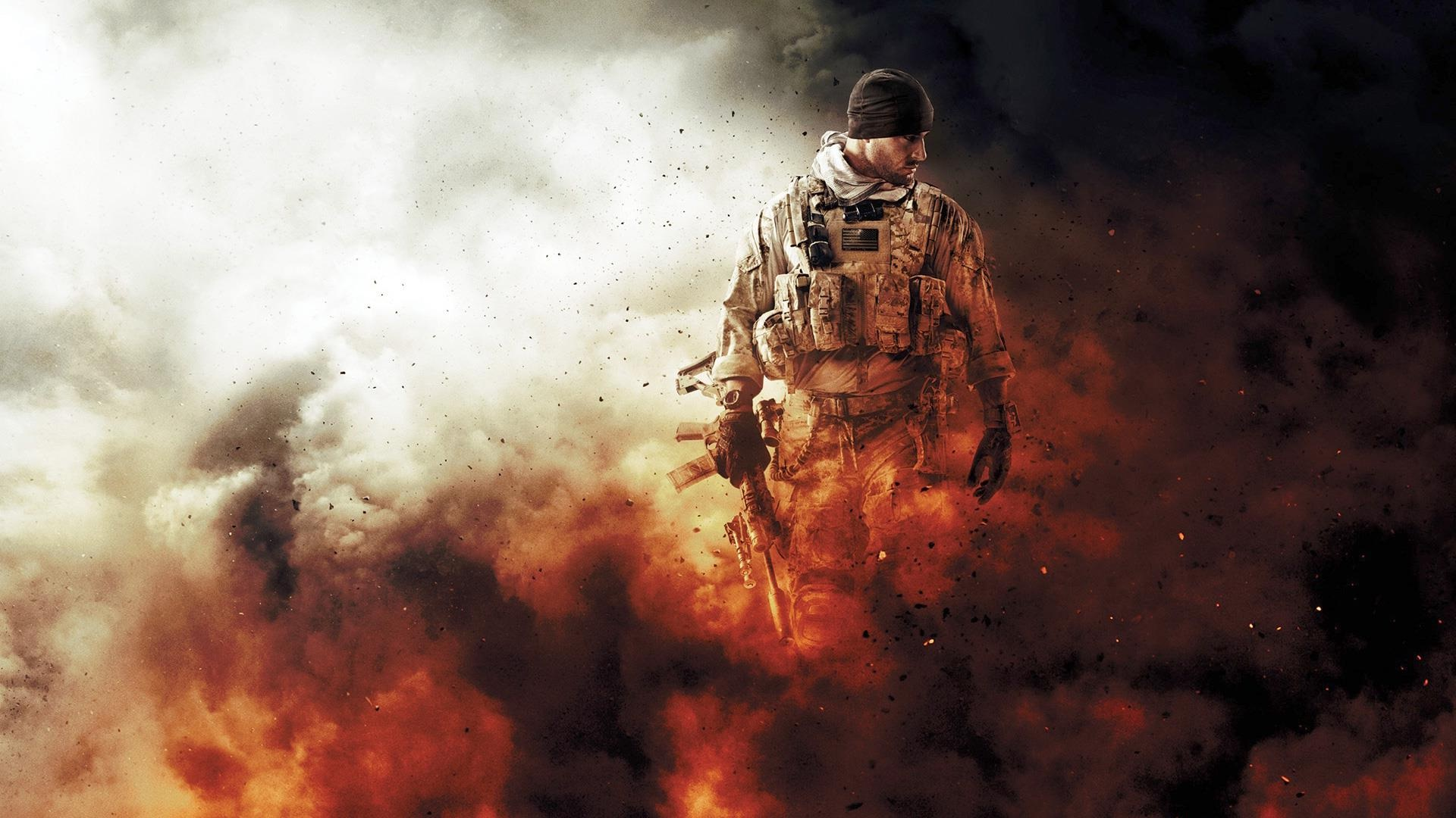 Hd De Medal Of Honor Warfighter 1920x1080 Wallpaper Teahub Io