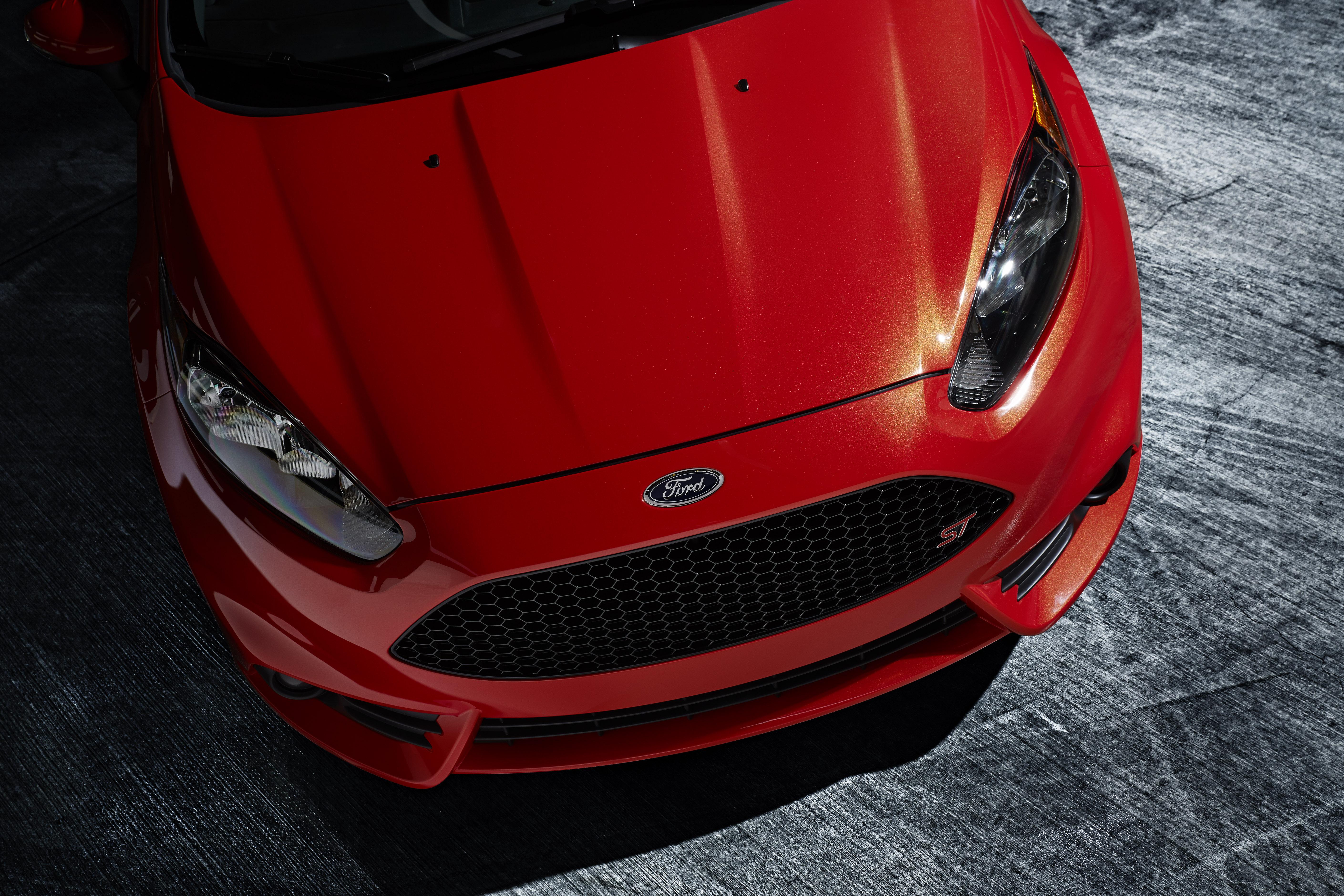 Ford Fiesta St Hd 5637x3758 Wallpaper Teahub Io