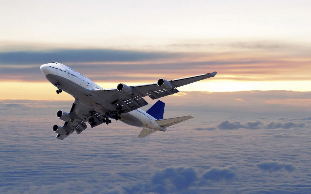 Airplane Pictures High Quality - HD Wallpaper