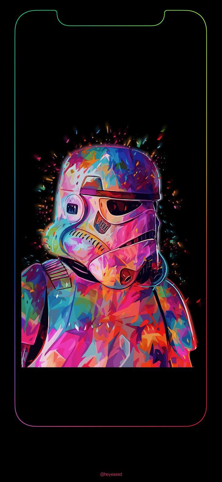357 3572994 iphone wallpaper star wars