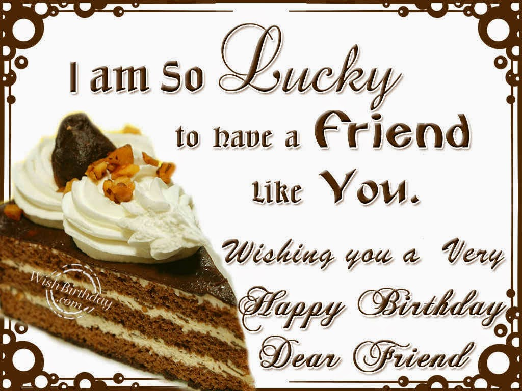 Birthday Wishes For Best Friend Images Download Wish You Happy Birthday Dear Friend 1024x768 Wallpaper Teahub Io