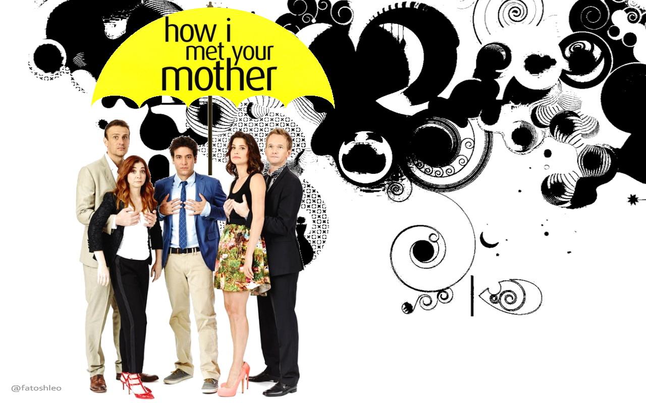 How I Met Your Mother Wallpaper - Sums Up My Love Life Meme - HD Wallpaper