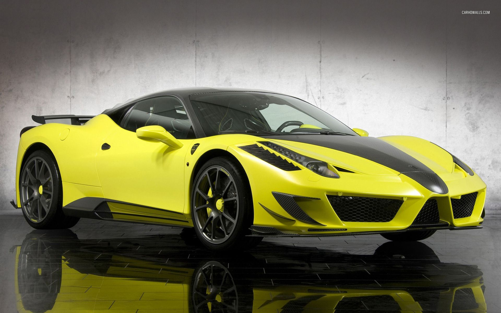 Ferrari 458 Spider Wallpapers In Best Px Resolutions Mansory 458 1920x1200 Wallpaper Teahub Io