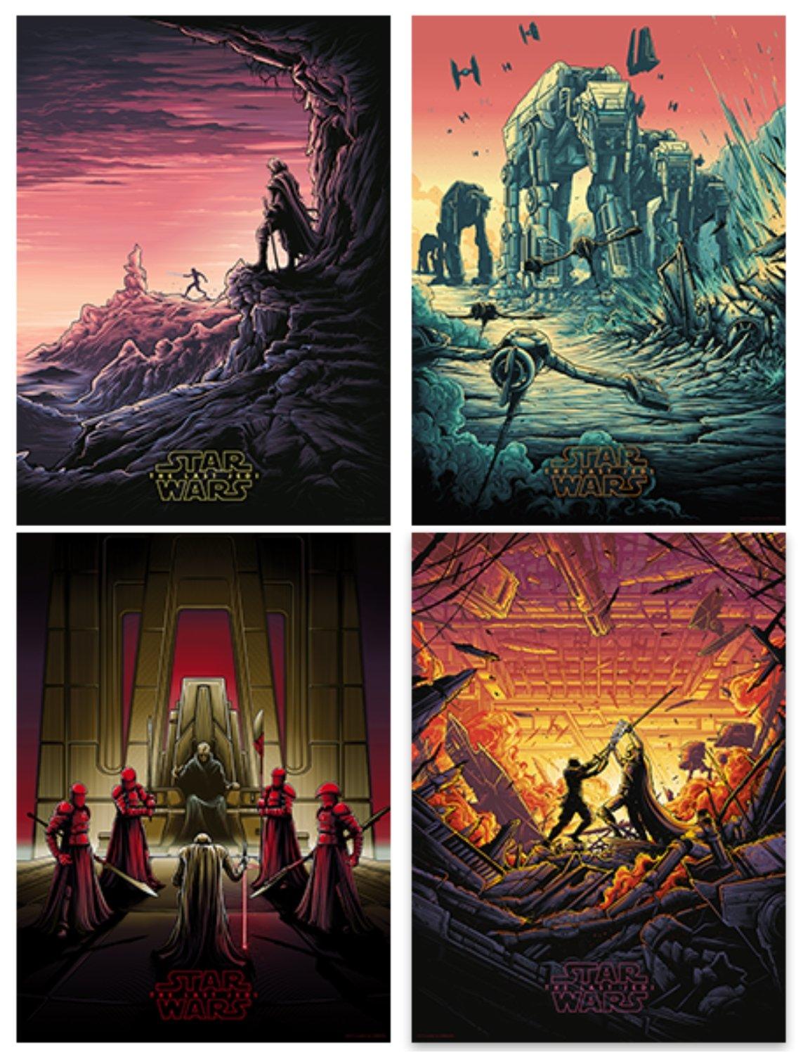 Last Jedi Imax Poster 1143x1510 Wallpaper Teahub Io